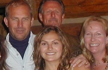 Client Event With Actor Kevin Costner