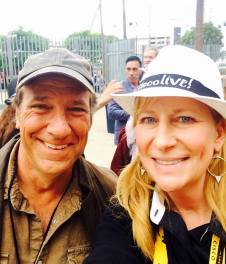 Mike Rowe at Corporate Event